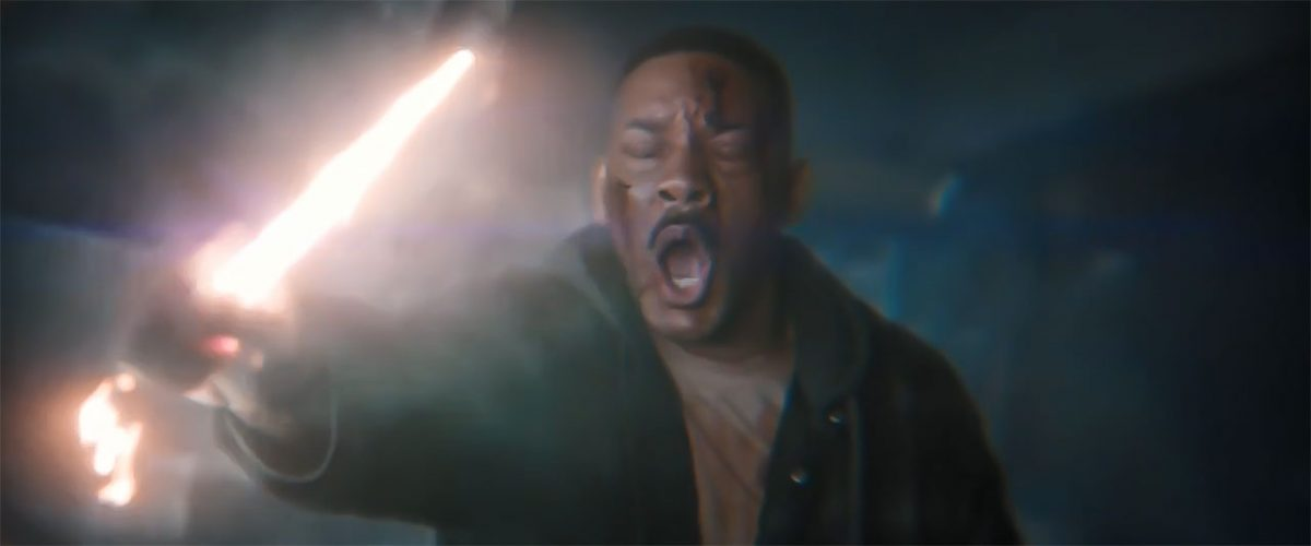 Bright (2017) featured