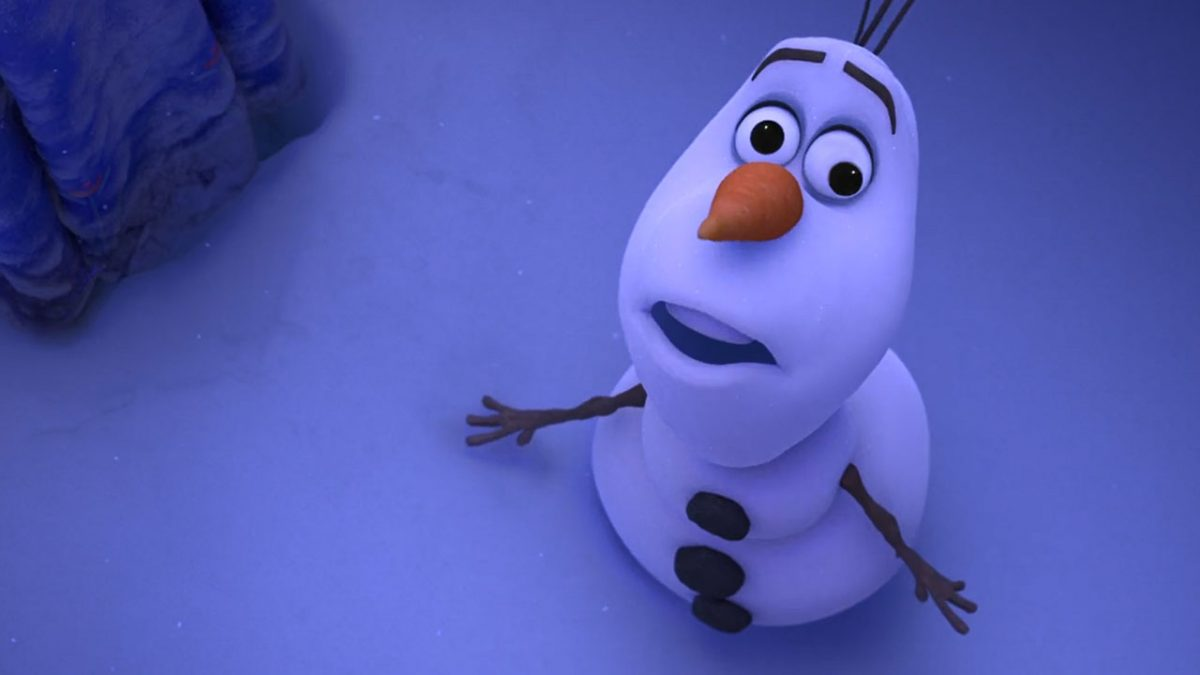Frozen (2013) featured