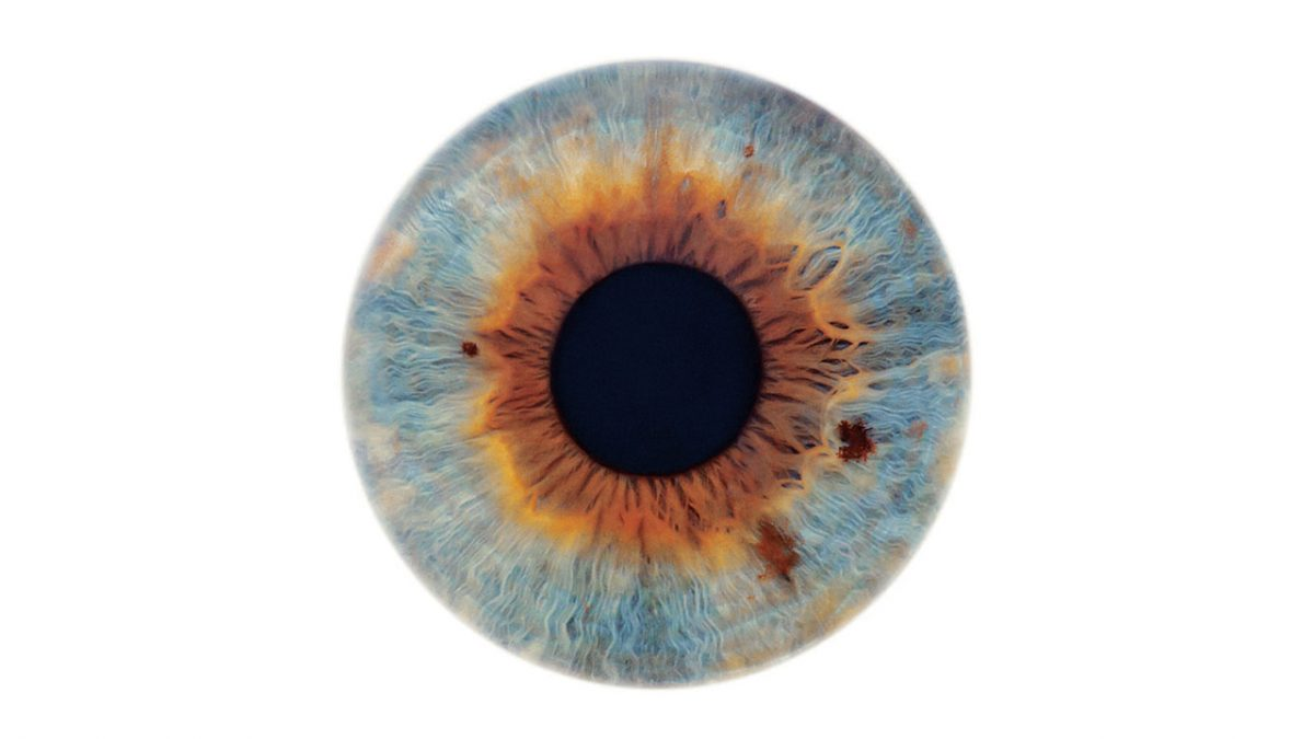 I Origins (2014) featured