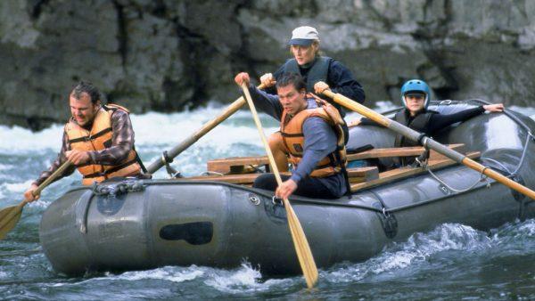 The River Wild - Il fiume della paura (1994)