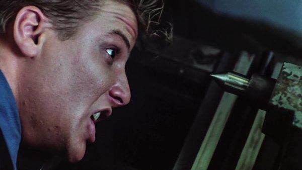 Morte a 33 giri (1986)
