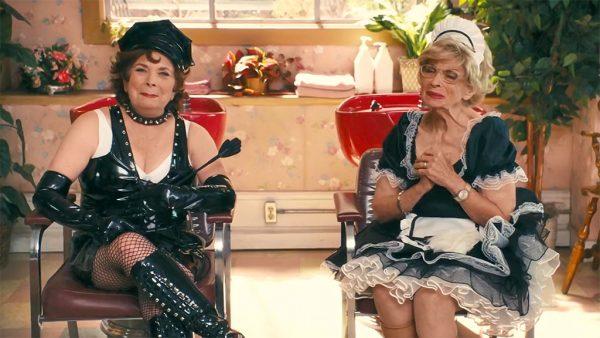 Zohan - Tutte le donne vengono al pettine (2008)