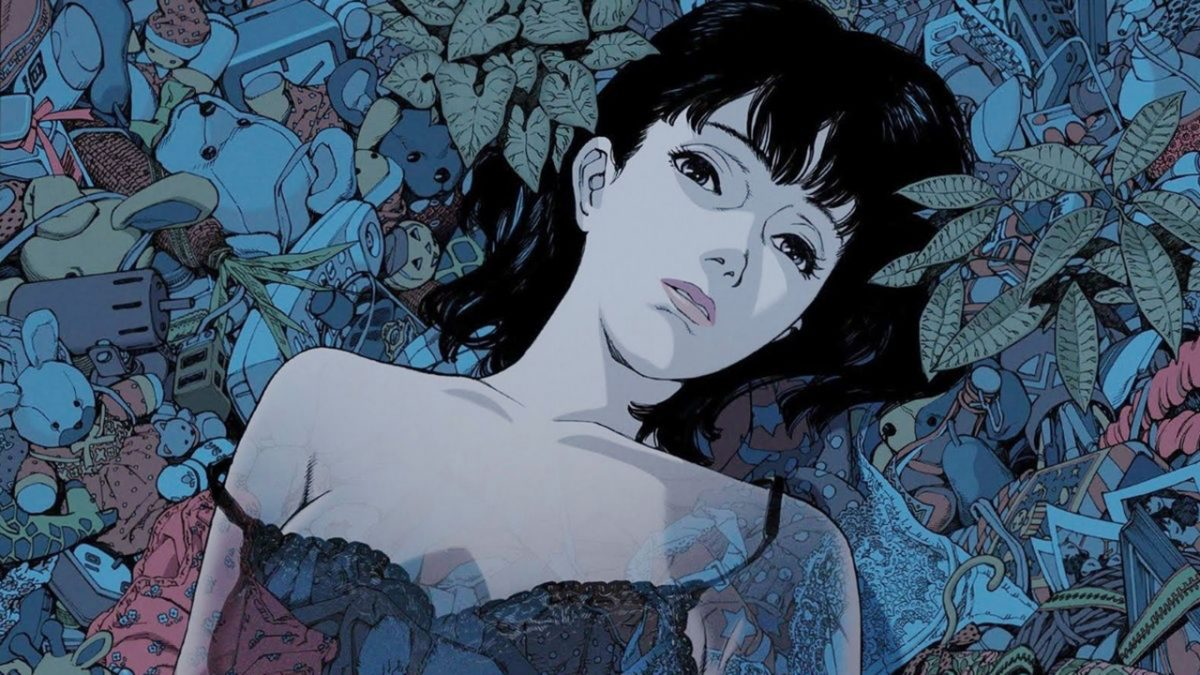 Perfect Blue (1997) featured