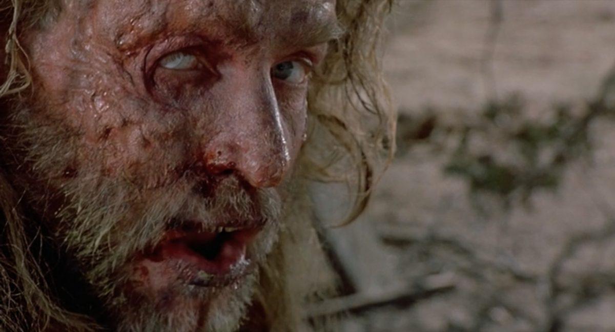 Il cannibale metropolitano (1992)