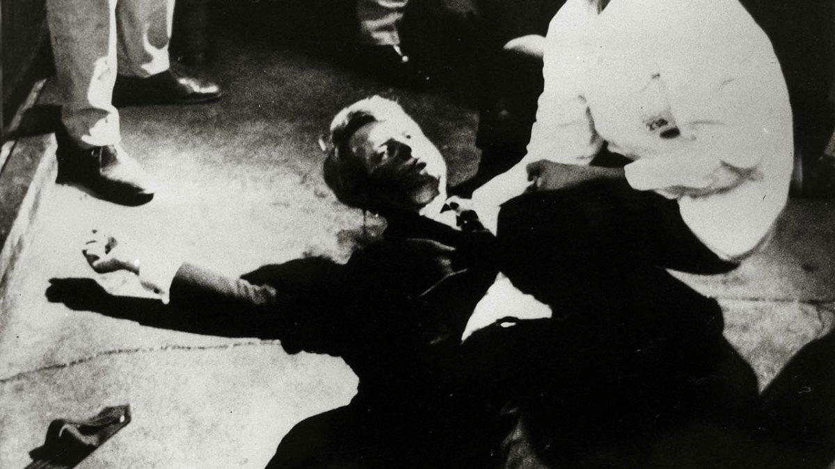 L'altra Dallas – Chi ha ucciso RFK? (2007)