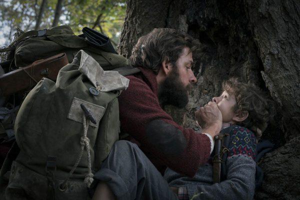 A Quiet Place - Un posto tranquillo (2018)