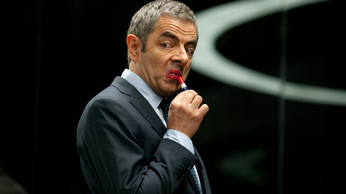Johnny English - La rinascita (2011) featured