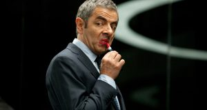 Johnny English – La rinascita (2011)