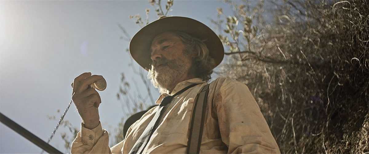 Bone Tomahawk (2015) featured