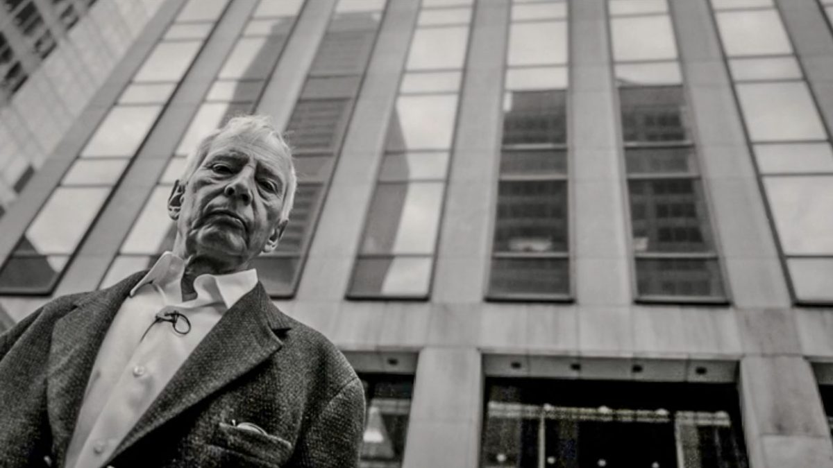 The Jinx (2015) featured