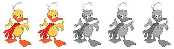 DuckTales - Avventure di paperi (1987-1990) voto