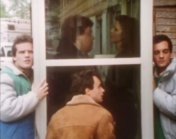 I ragazzi della 3ª C: 1° stagione (1987)