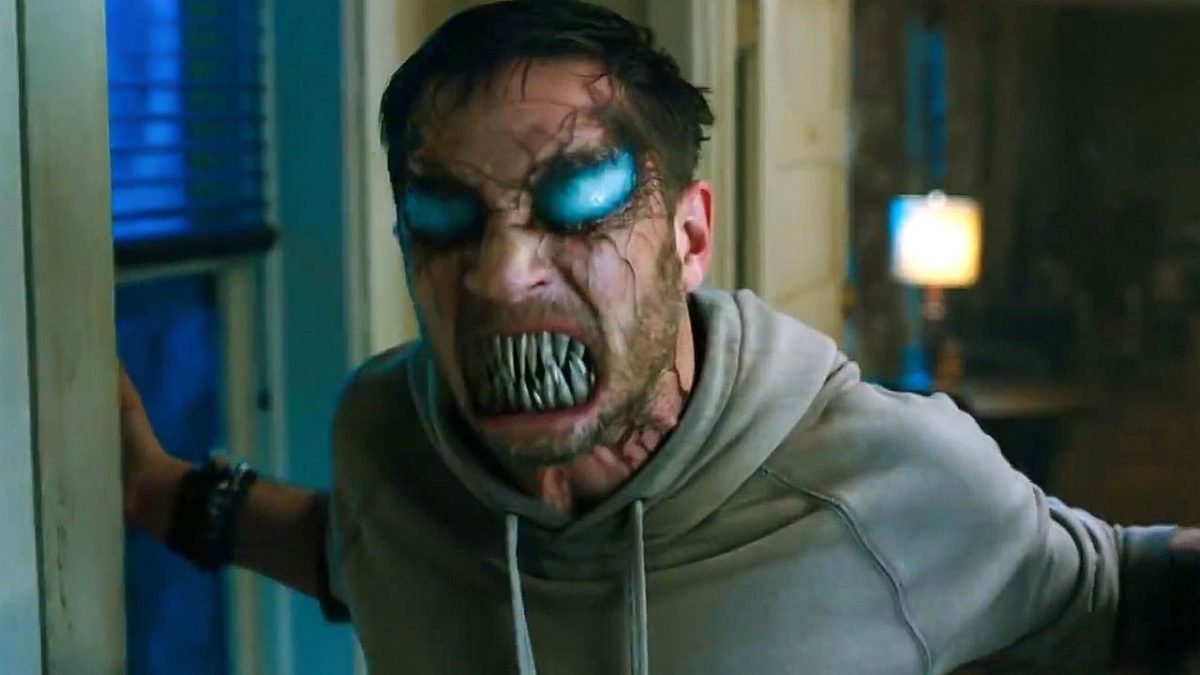 Venom (2018) featured
