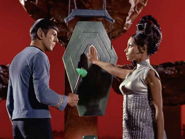 TOP 3 - Star Trek: 2° stagione (1967-1968) 1