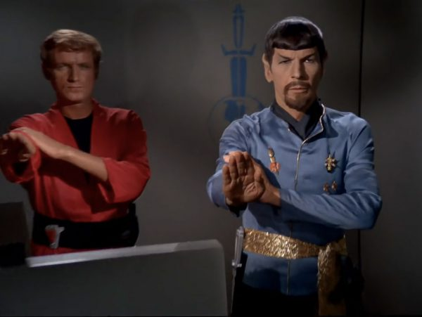 TOP 3 - Star Trek: 2° stagione (1967-1968) 2