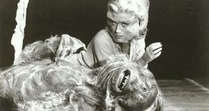 La donna scimmia (1964)