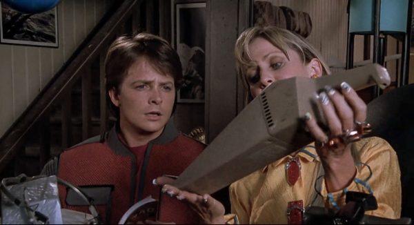 Ritorno al futuro - Parte II (1989)