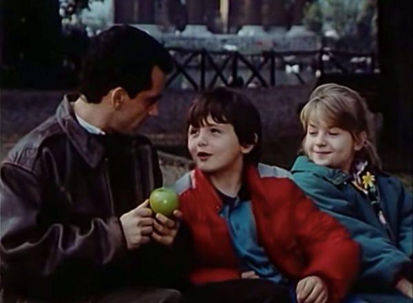 TOP 3 – I ragazzi della 3ª C: 3° stagione (1989) 2