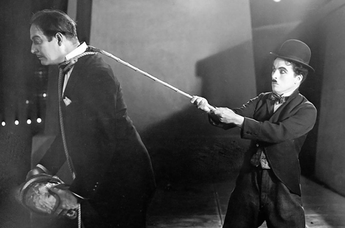 Luci della città (1931) featured