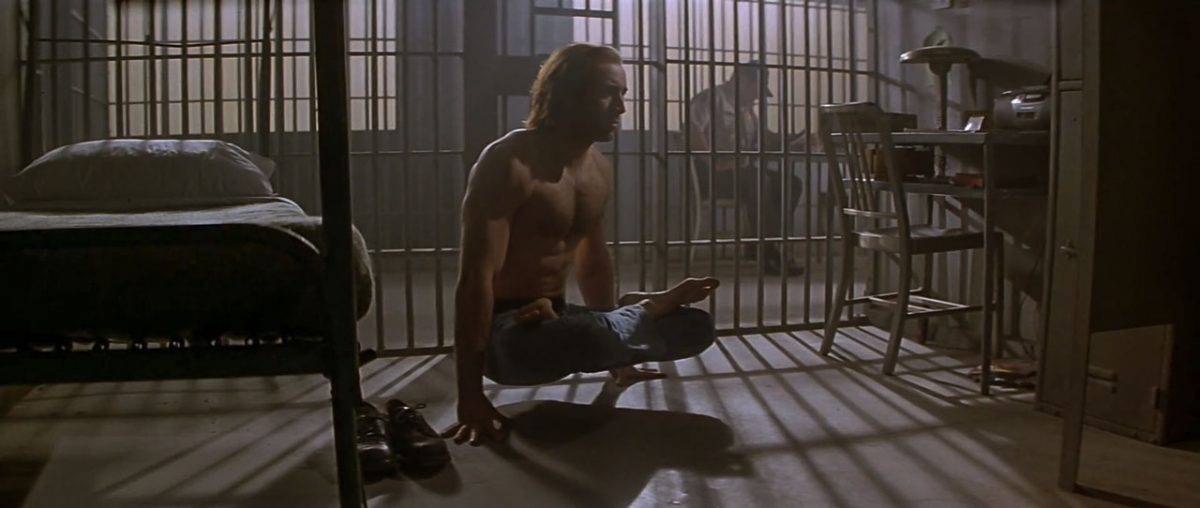 Con Air (1997) featured
