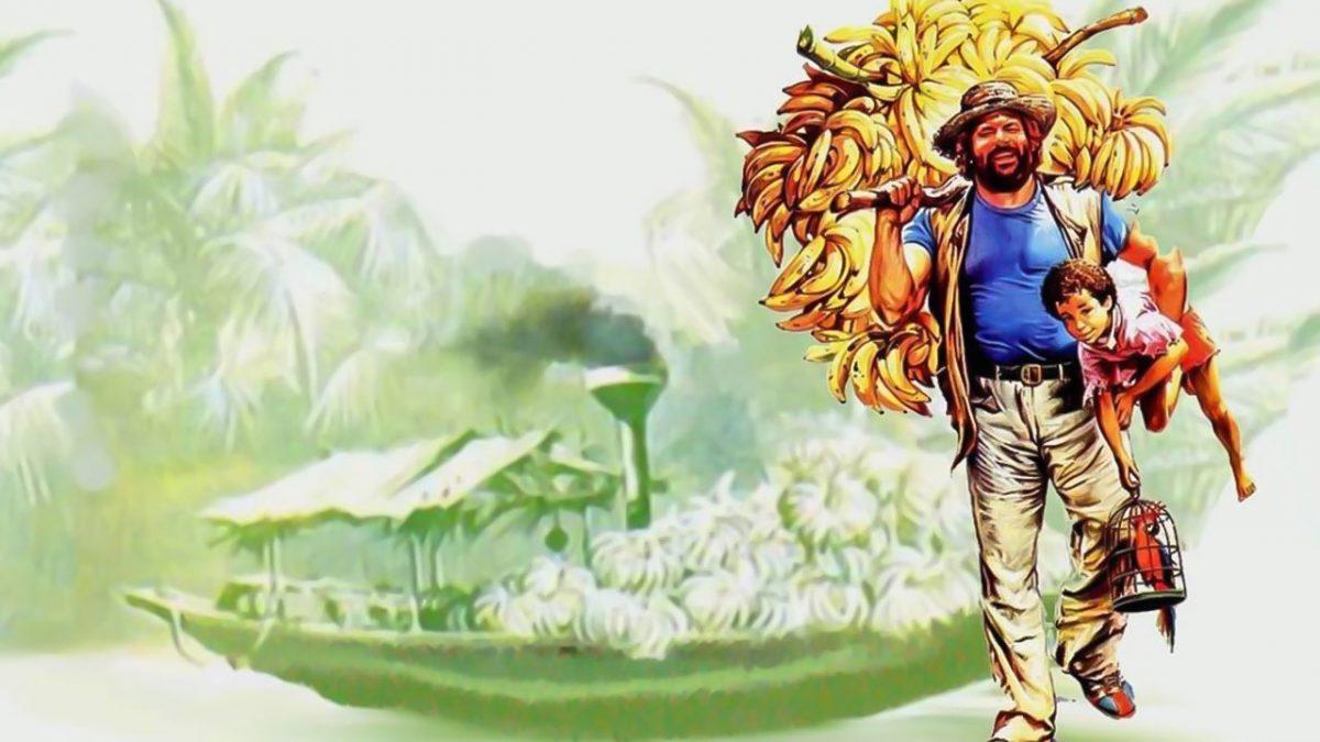 Banana Joe (1982) featured