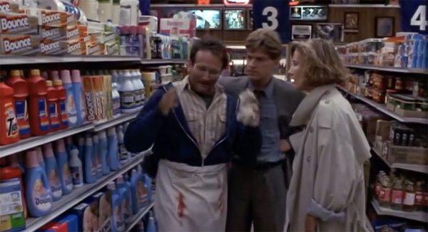 L'altro delitto (1991)