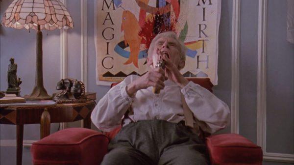 Puppet Master - Il burattinaio (1989)