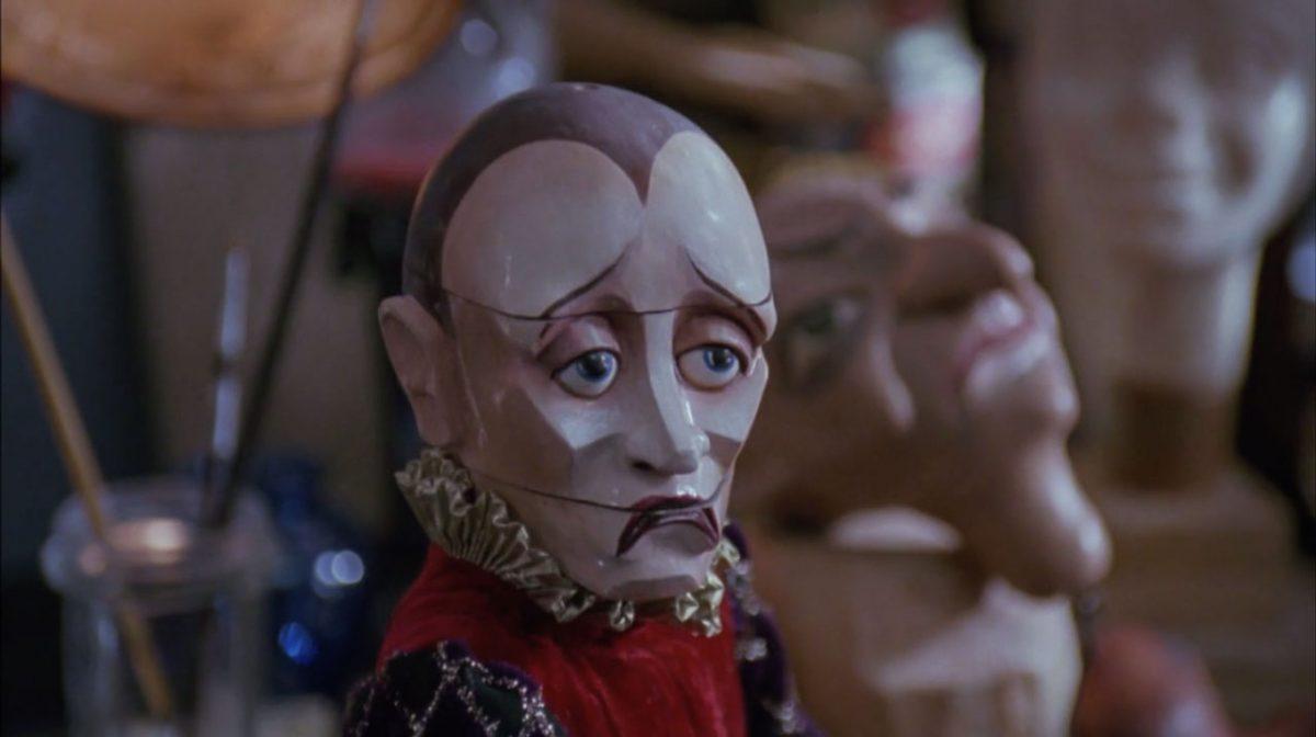 Puppet Master - Il burattinaio (1989) featured