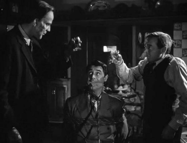 Arsenico e vecchi merletti (1944)