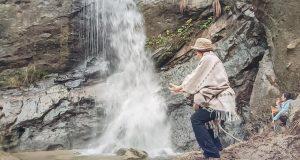 Ecotherapy Getaway Holiday (2014)