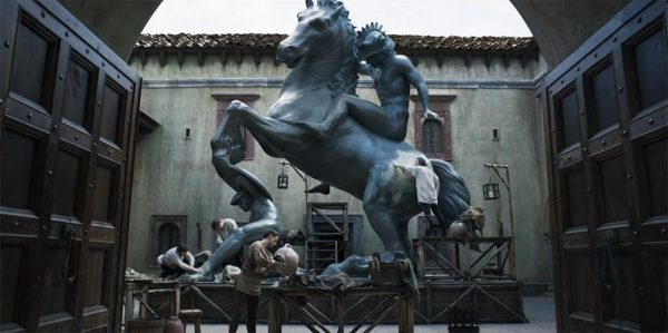Leonardo: 1° stagione (2021)