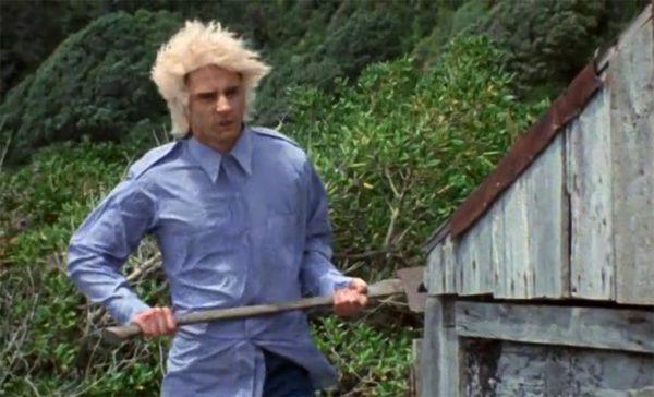 Fuori di testa (1987)