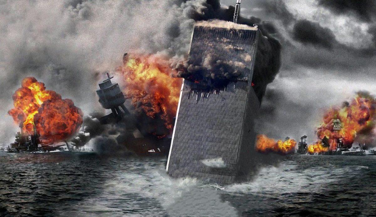 11 Settembre: la nuova Pearl Harbor (2013)