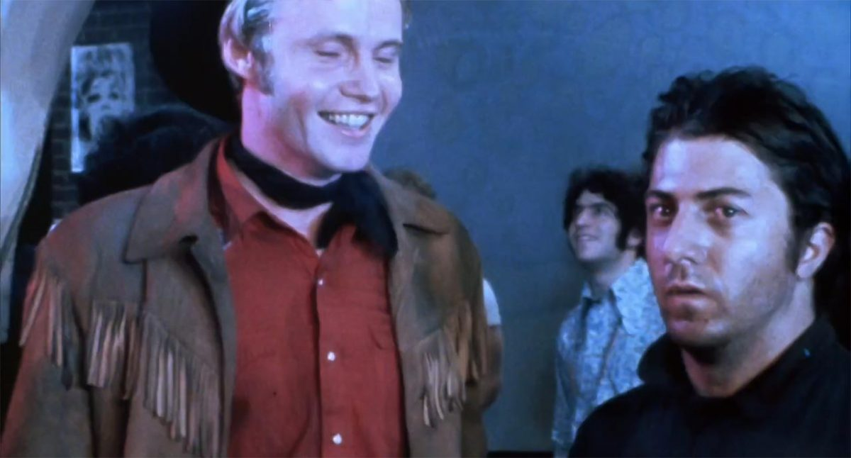 Un uomo da marciapiede (1969)