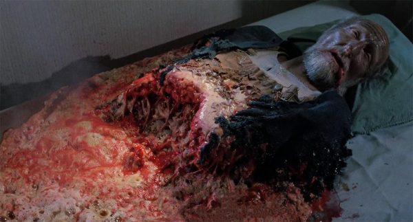 Blob - Il fluido che uccide (1988)