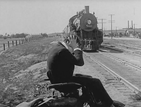 La palla nº 13 (1924)